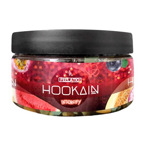 Hookain Intensify - Fellatio 100g