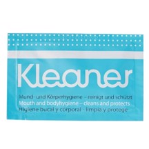 Kleaner - Mund & Krops Hygiejne Single 6 ml