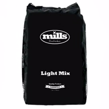 Mills - Light Mix 50L