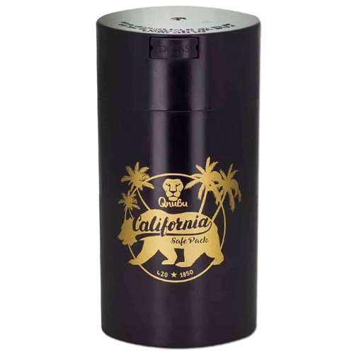 Qnubu - California Vakuum Beholder 2500 ml