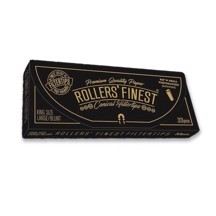 Rollers Finest - King Size Large Black Magnet Pack