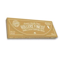 Rollers Finest - King Size Medium Gold Magnet Pack