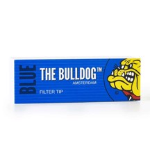 The Bulldog - Blue Filtertips