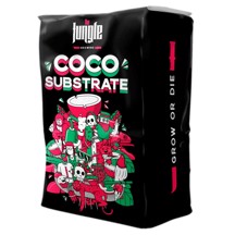 The Jungle - COCO Substrate 50L