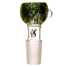 Weed Star - Grinsbowl Green SG 18,8